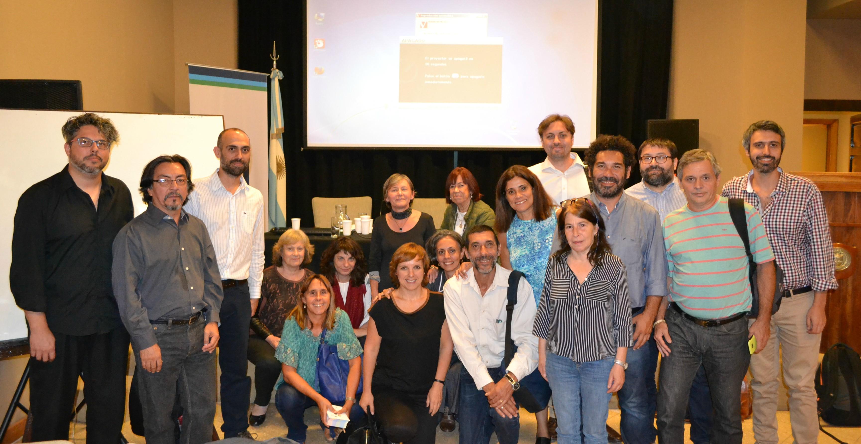 Red de Editoriales Universitarias Nacionales