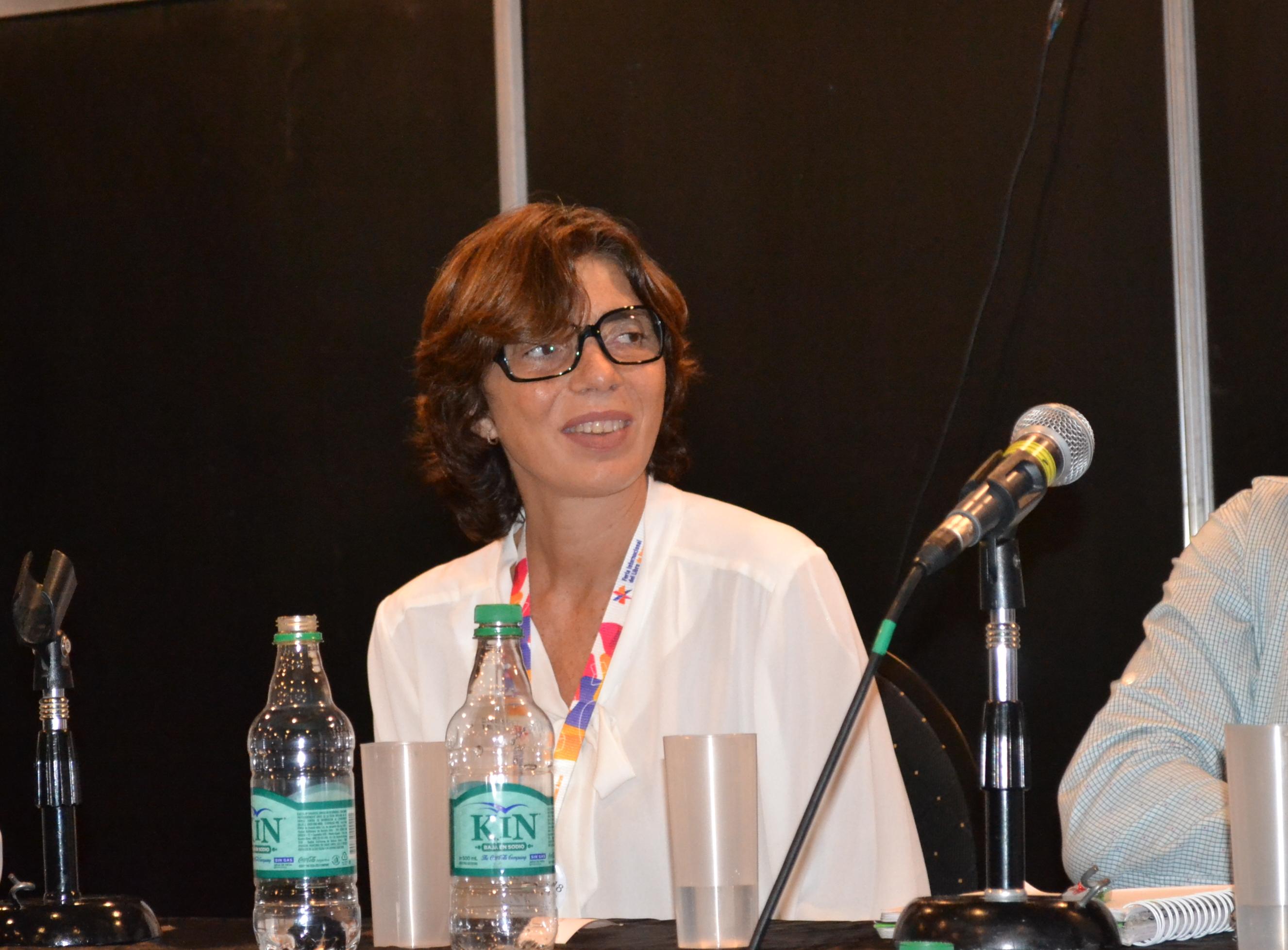 María Eugenia Alonso