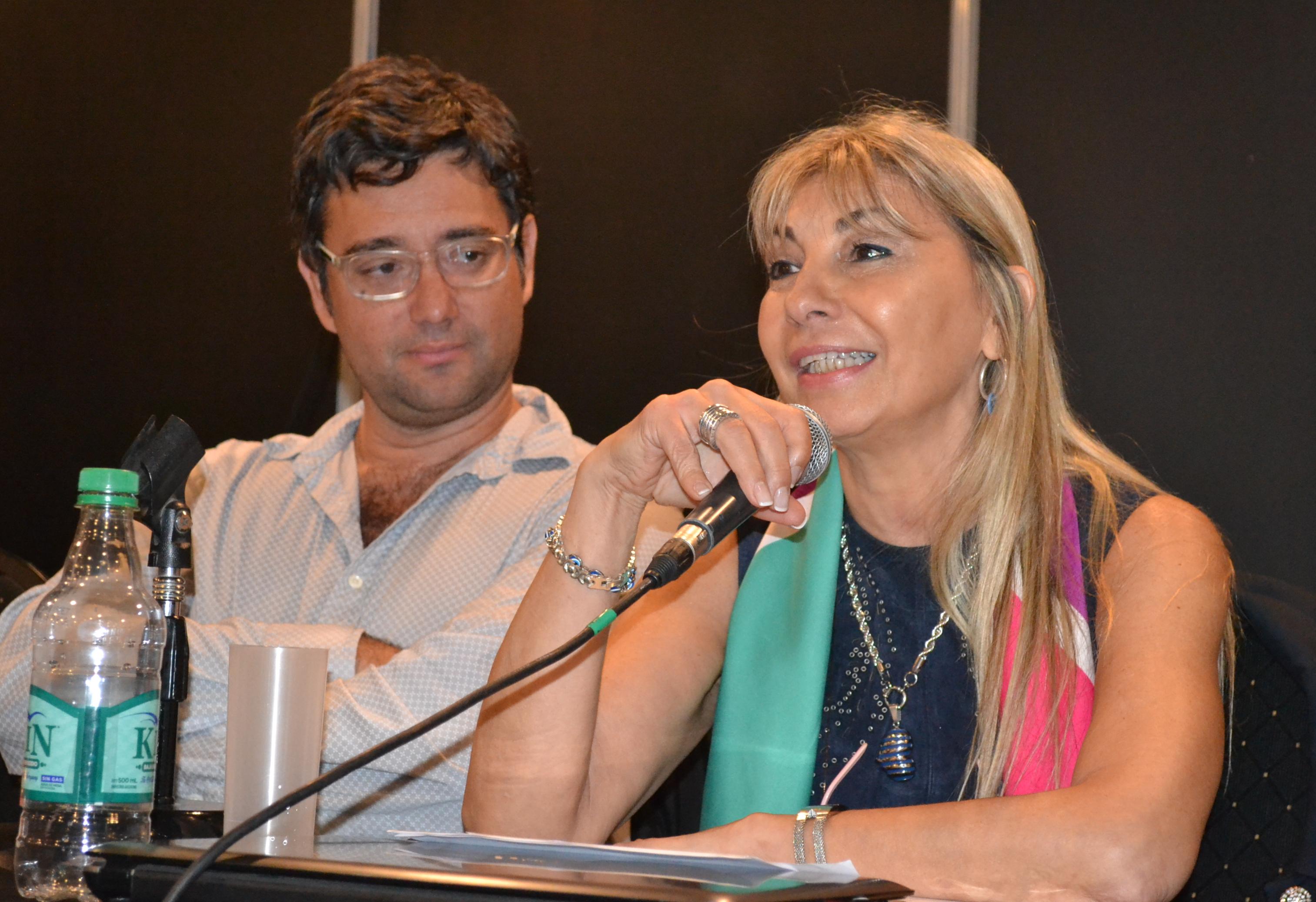 Estela Eisenberg