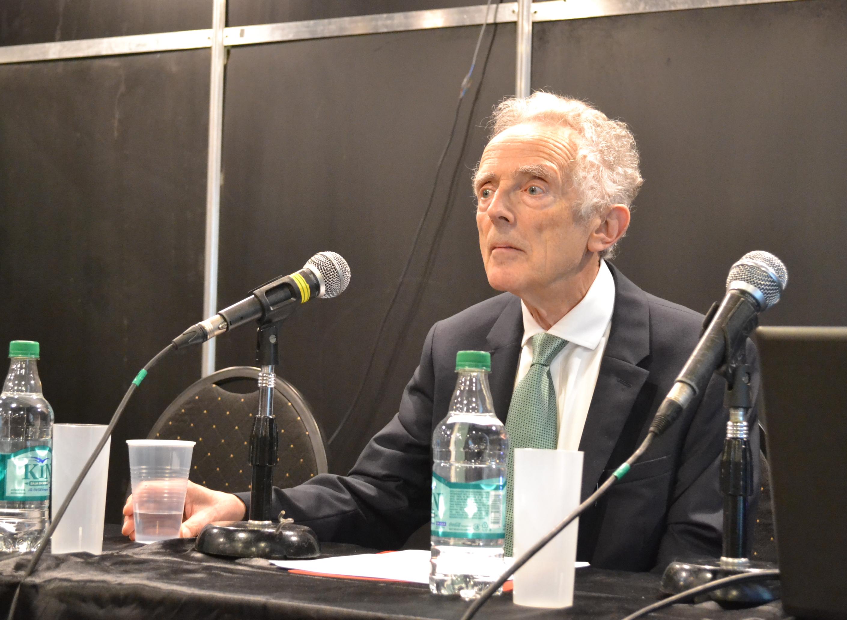 Peter Burke