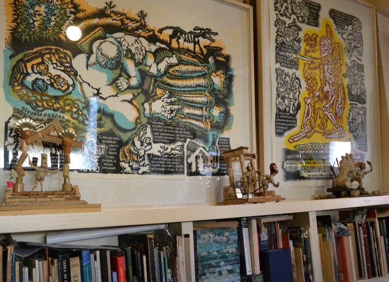 Casa del autor