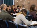 Jornada de charlas del Seminario Buenas Tintas
