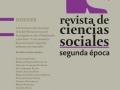 Revista de Ciencias Sociales Nº 32