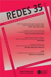 Revista de Estudios Sociales de la Ciencia y la Tecnología