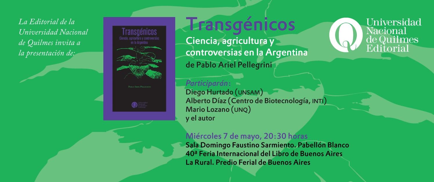 Invitacion Transgenicos UNQ