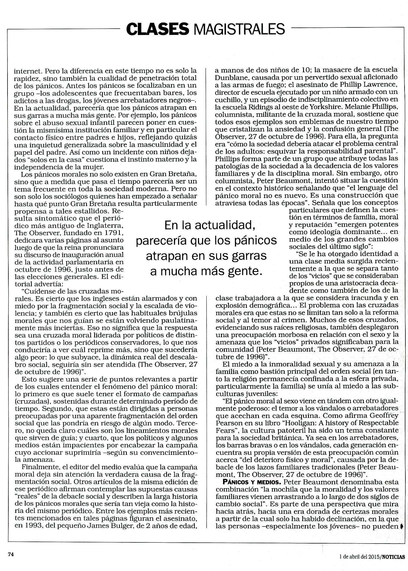 NOTICIAS, 1 DE ABR.2