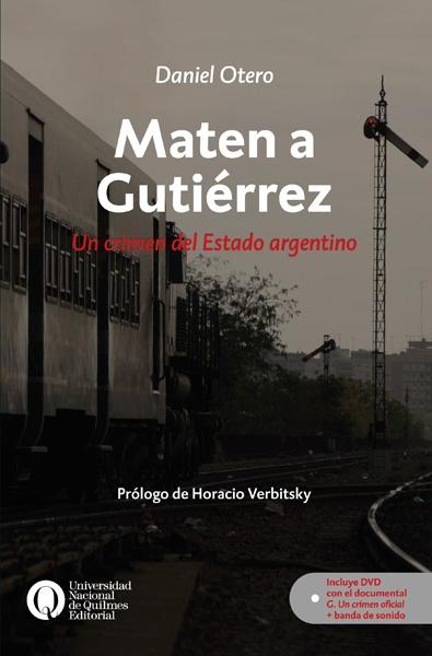 Maten a Gutiérrez