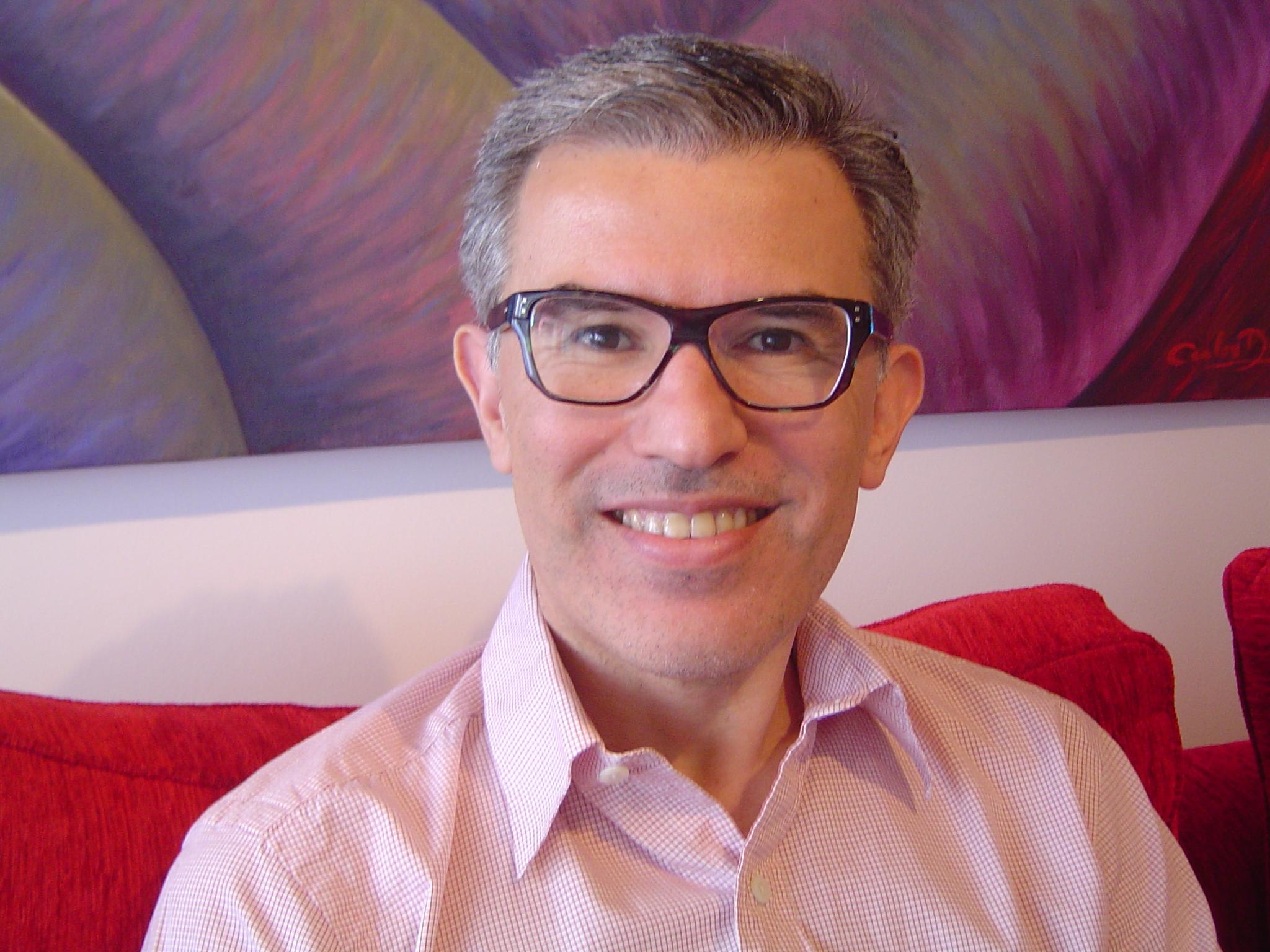 Mariano Grasselli