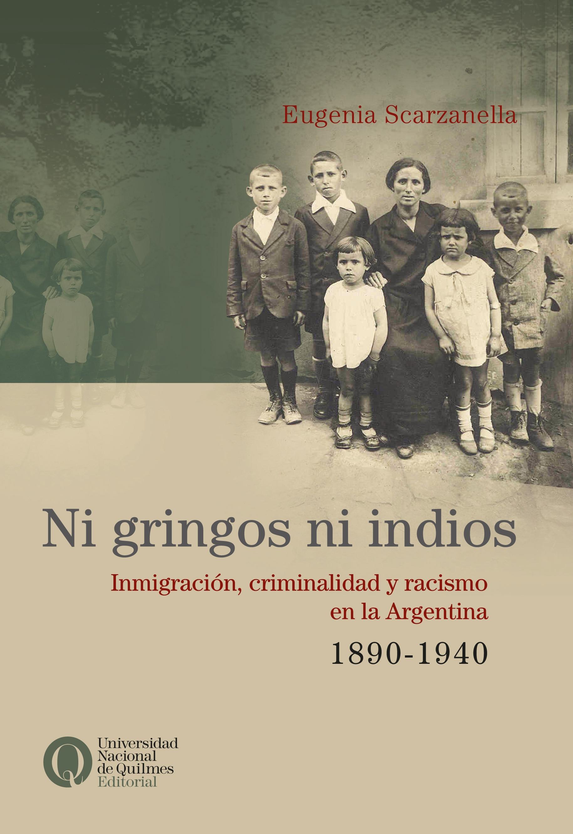 ni gringos