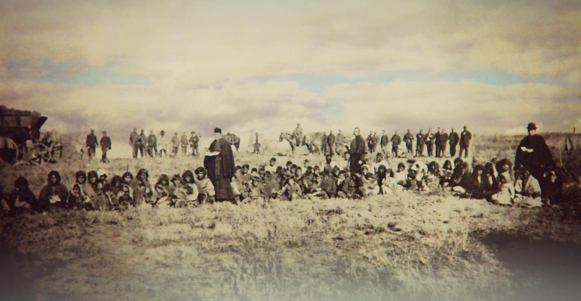 Walter Delrio Memorias de expropiación. Sometimiento e incorporación indígena en la Patagonia, 1872-1943